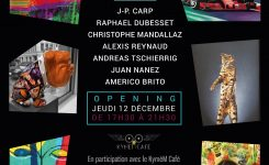 EXPOSITION COLLECTIVES